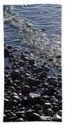 Solid Liquidity Beach Towel