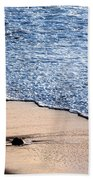 Something Lost Beach Towel