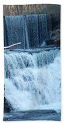 Sounds Of Nature Beach Towel