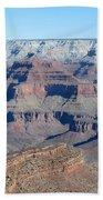 South Rim Grand Canyon National Park Beach Towel