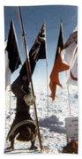 Southpole-antarctica-photos-2 Beach Towel