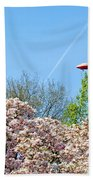 Southwest Airlines Beach Towel