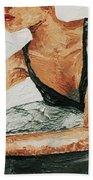 Spacatto Beach Towel