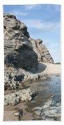 Sphinx Beach Towel