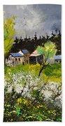 Spring 454140 Beach Towel