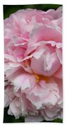 Spring In Pink Beach Towel