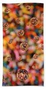 Sprinkles Beach Sheet