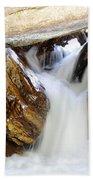 Spun Silk - Sequoia National Park Beach Towel