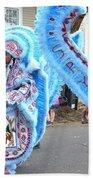 Spyboy Beach Towel