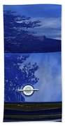 Spyker Beach Towel