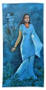 Sridevi Beach Towel