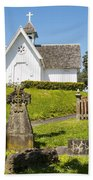 St. Stepen's Chapel Beach Towel