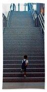 Stairway To... Beach Sheet