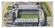 Stamford Bridge - Chelsea Beach Sheet