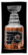 Stanley Cup 9 Beach Towel