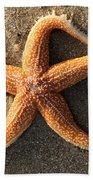 Star Beach Towel