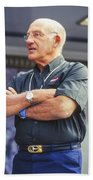 Stirling Moss Beach Towel