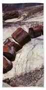Stone Trees - 336 Beach Towel