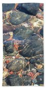 Stony Beauty Beach Towel