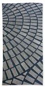 Streetscapes Beach Towel