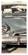 Studebaker 3 Beach Towel