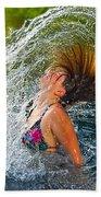 Summer Fun  Beach Towel