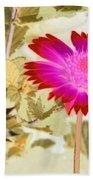 Sunburst - Photopower 2251 Beach Towel