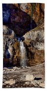 Sundance Aspen Waterfall Beach Towel