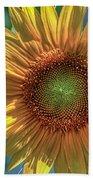 Sunflower Beach Sheet