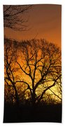 Sunrise - Another Perspective Beach Towel