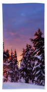 Sunrise Dreams Beach Towel by Darren  White