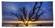 Sunrise Jewel Beach Sheet