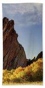 Red Rock Beach Sheet