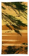 Sunset Splendor Beach Towel