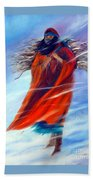 Surviving Another Day Beach Towel
