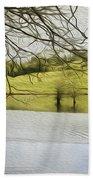 Swan Lake Beach Sheet