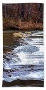 Sweetwater Creek Beach Towel
