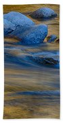 Swiftriver Reflections Beach Towel