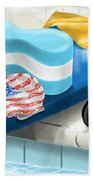 Swimming Pool Beach Towel