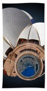 Sydney Opera House Beach Towel