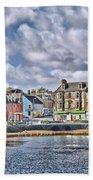 Tarbert -  Loch Fyne Beach Towel