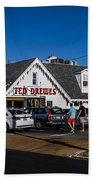 Ted Drewes Beach Towel
