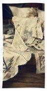 Textile Collection Beach Towel
