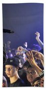 Tfk-trevor-3167 Beach Towel