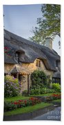 Thatched Roof - Cotswolds Beach Towel