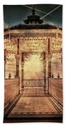 The Bandstand Beach Towel