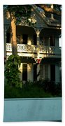 The Banyan House Resort In Key West Beach Towel