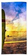 The Beach Boys Beach Towel