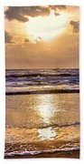 The Beach Part 2 Beach Towel
