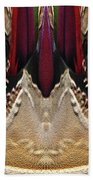 The Bouquet Unleashed 17 Beach Towel